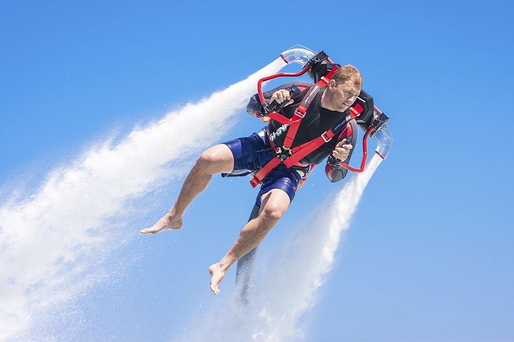 Buy And Rental Flyboard Hoverboard And Jetpack In Spain
